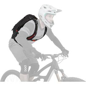 Thule Rail fietsrugzak 12L, grijs